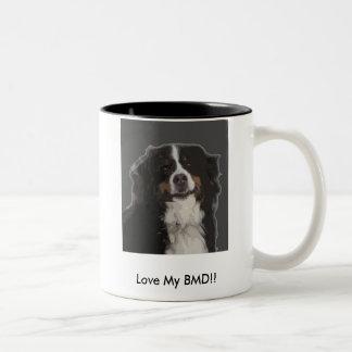 BMD, Love My BMD!! Coffee Mug