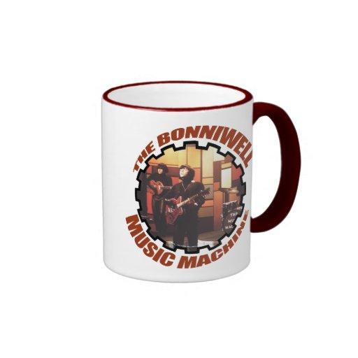 BMM 9th Street West Logo Coffee Mug