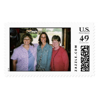 BMOM-DAUGHTER-AMOM POSTAGE