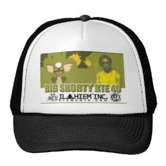 BMORE CAREFUL GEAR TRUCKER HAT