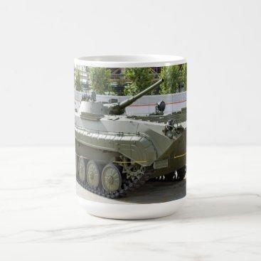 BMP-1 COFFEE MUG
