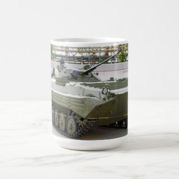 BMP-2 COFFEE MUG