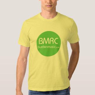 BMRC Sticker T-Shirt