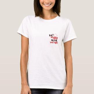 bmt scoped T-Shirt