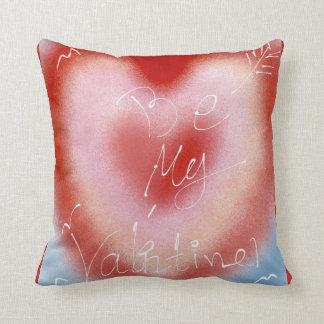 Bmv Throw Pillow