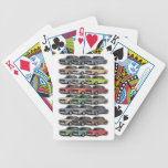 BMW 2002 Playing Cards