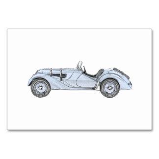 BMW 328 1936