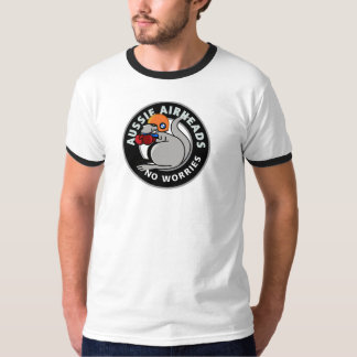 BMW Airheads Downunder (Aussie Airheads) T-Shirt