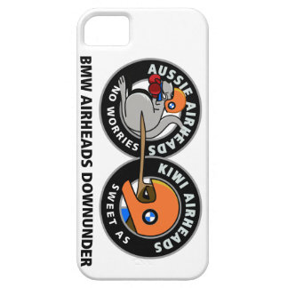 BMW Airheads Downunder iPHONE iPhone SE/5/5s Case