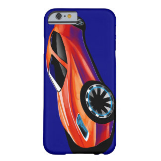 BMW Car Design Barely There iPhone 6 Case