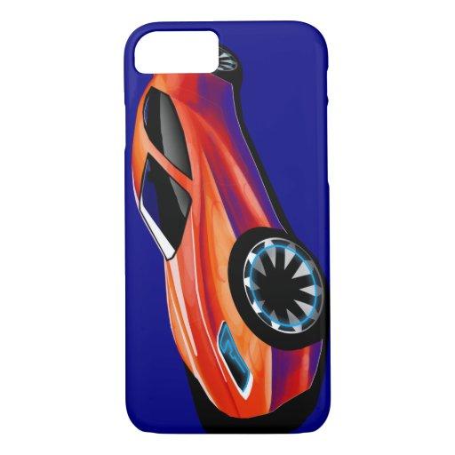 Bmw Car Company Full Form >> BMW Car Design iPhone 7 Case   Zazzle