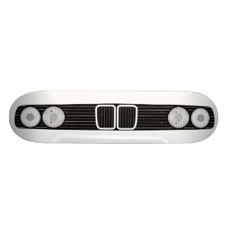 BMW E30 front Skateboard Deck