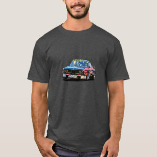 BMW E9 CSL Group 2 Luigi Castrol T-Shirt