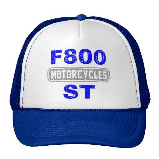 BMW F800 ST TRUCKER HAT