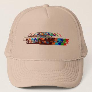 BMW Full Colour Trucker Hat
