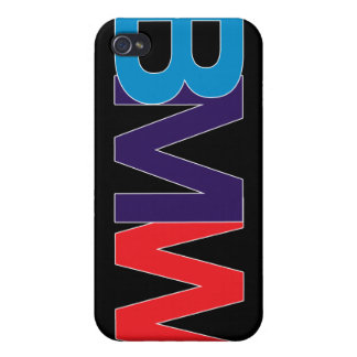 BMW Iphone Case