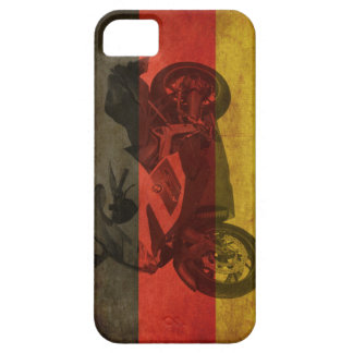 BMW K1300 S FUNDA PARA iPhone 5 BARELY THERE