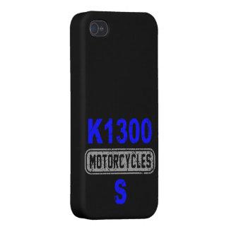 BMW K1300 S iPhone 4/4S CARCASA