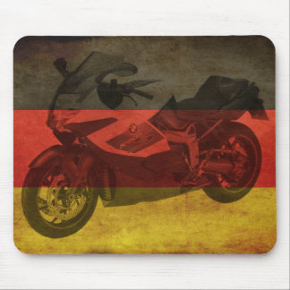 BMW K1300 S MOUSE PAD