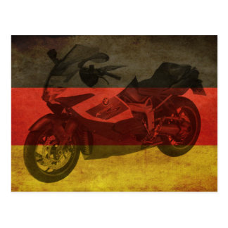 BMW K1300 S POST CARDS