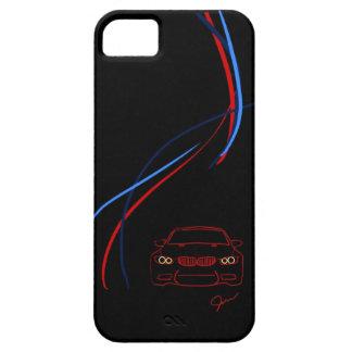 BMW M3 Stripes iPhone5 Case-Mate Case