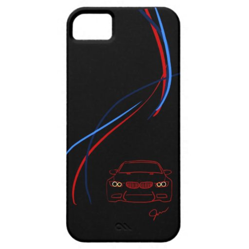 Bmw Phone Case Iphone 5