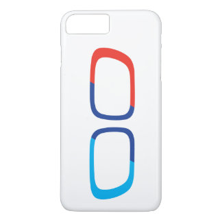 BMW M kidneys iPhone 8 Plus/7 Plus Case