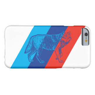 BMW M Wolf Barely There iPhone 6 Case