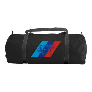 BMW M Wolf Duffle Bag