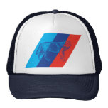 BMW M Wolf Trucker Hat