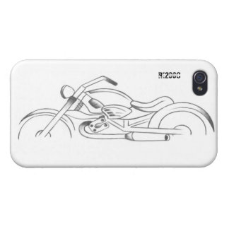 BMW R1200C iPhone Case iPhone 4/4S Covers