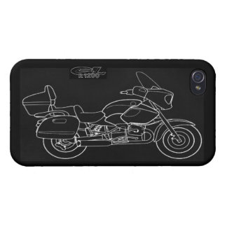BMW R1200CL iPhone Case iPhone 4 Case