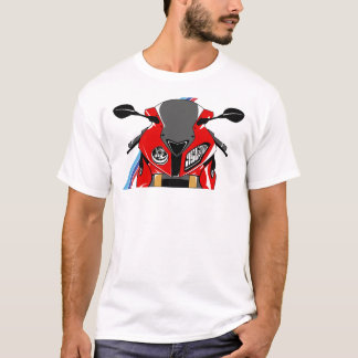 BMW S1000RR Sport Bike LEGENDARY M POWER T-Shirt