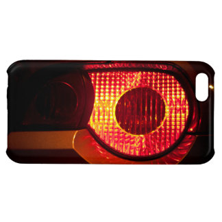 BMW Z4 Rear Light Cover For iPhone 5C
