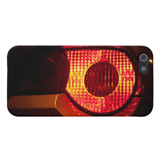 BMW Z4 Rear Light iPhone SE/5/5s Cover