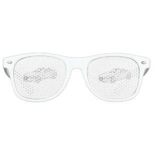 classic cars sunglasses eyewear zazzle 72 Chevy Malibu Convertible bmw z4 retro sunglasses