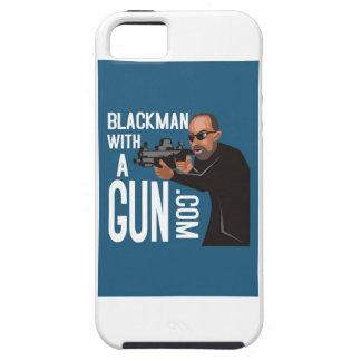 BMWAG IPhone Case
