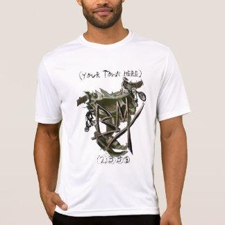 BMX 1 personalizable shirt