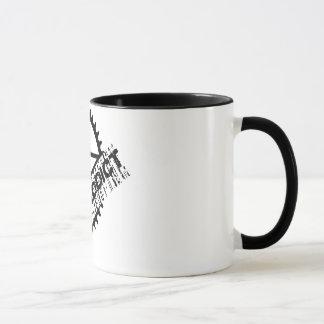 BMX Addict Mug