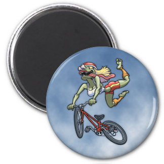 BMX Beatrix Magnet