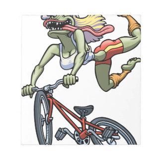 BMX Beatrix Notepad