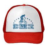 BMX Bicycle Trucker Hat