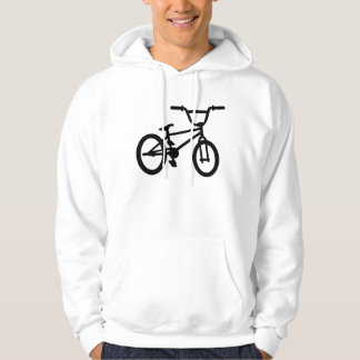 BMX bike Hooded Sweatshirt