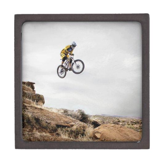 BMX Bike Jump Giftbox Gift Box