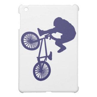 BMX BIKE RIDER iPad MINI CASES