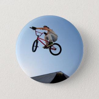 BMX Bike Stunt Table Top Button