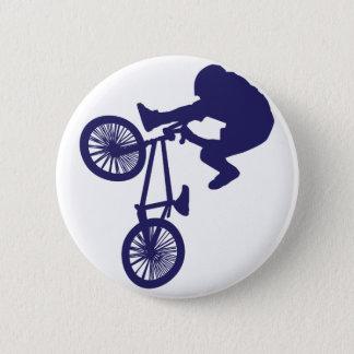 BMX Biker Button
