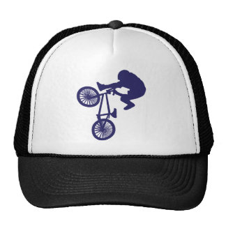 BMX Biker Hat