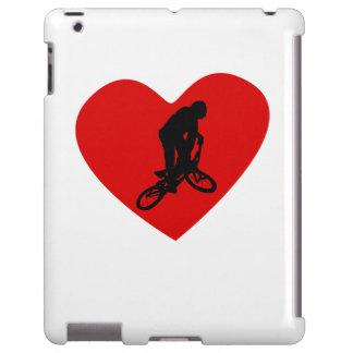 BMX Biker Heart