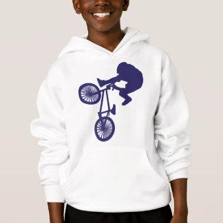 BMX Biker Hoodie